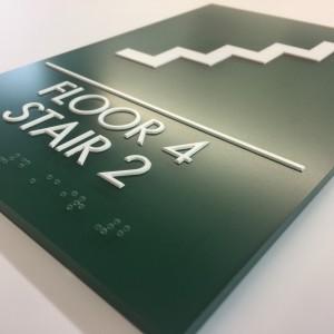ada-braille-tactile-interior-stairway-sign
