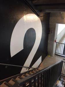 cummins-stairwell-graphics