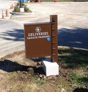 custom-directional-sign-iron-works-keystone-indianapolis