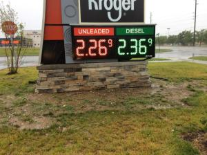 gas-price-board-led-message-center-greenwood-indiana-kroger