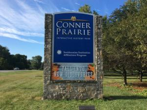 monument-sign-conner-prairie-fishers-indiana