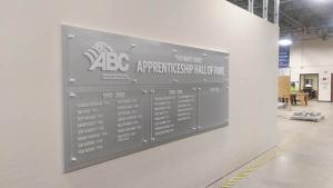 recognition-wall-indianapolis-signage